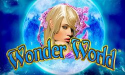 Play Wonder World