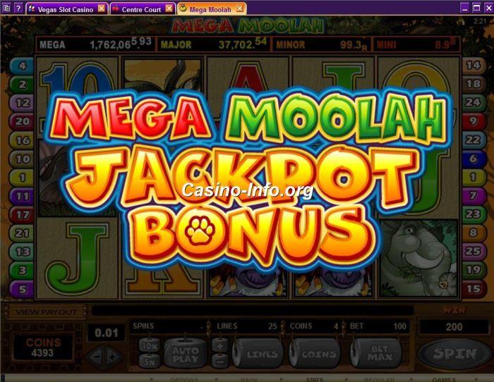 casino online slot spiele gratis testen