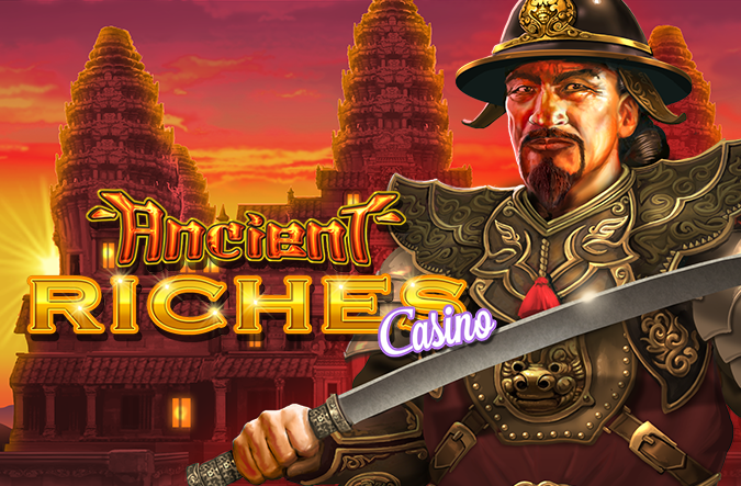 Game Ancient Riches Casino