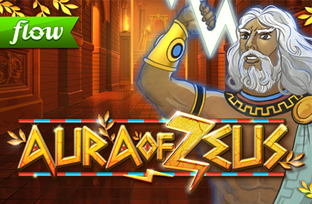 Game Aura of Zeus