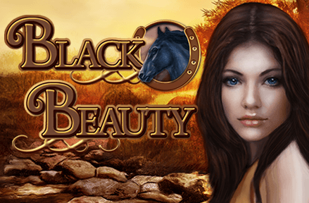 Game Black Beauty