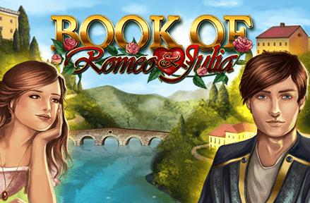 Game Book of Romeo und Julia