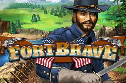 Game Fort Brave