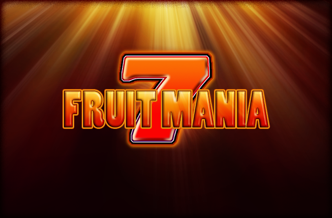 Game Fruit Mania