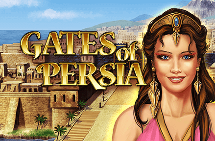 Game Gates of Persia