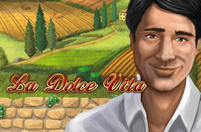 Game La Dolce Vita