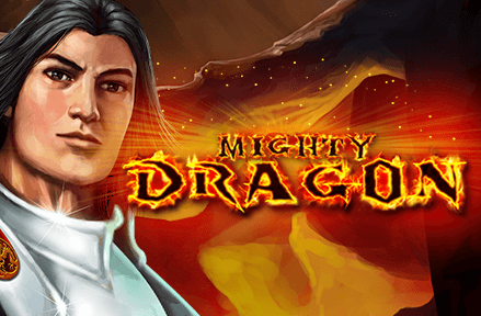 Game Mighty Dragon