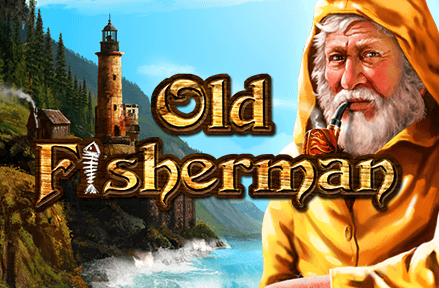 Game Old Fisherman