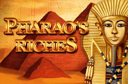 Game Pharaos Riches