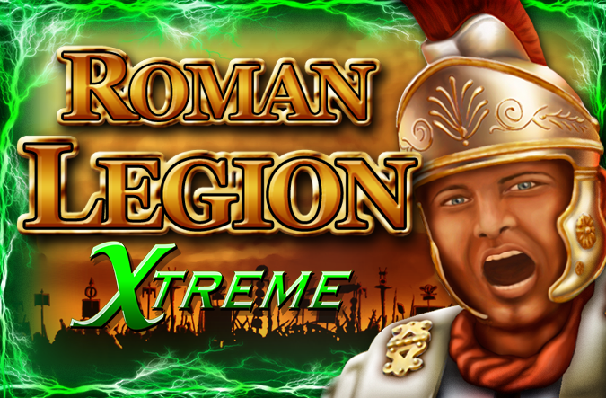 Game Roman Legion Xtreme
