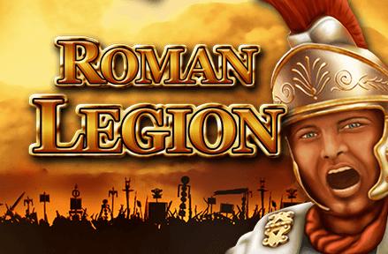 Game Roman Legion