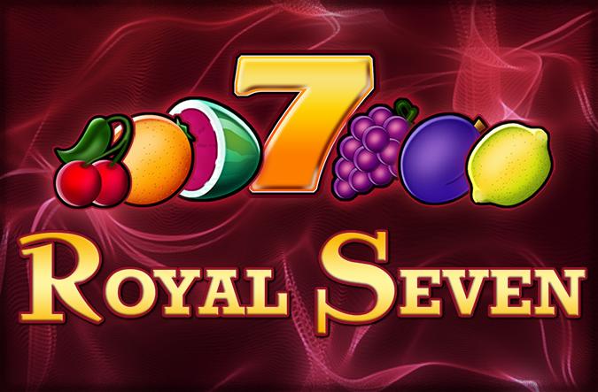 Game Royal Seven