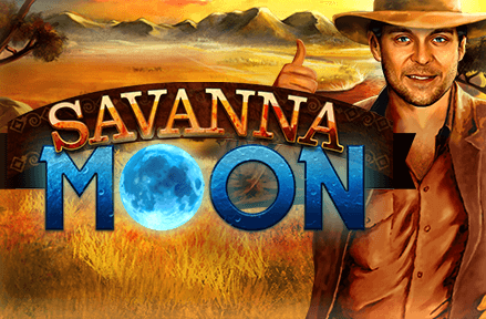 Game Savanna Moon