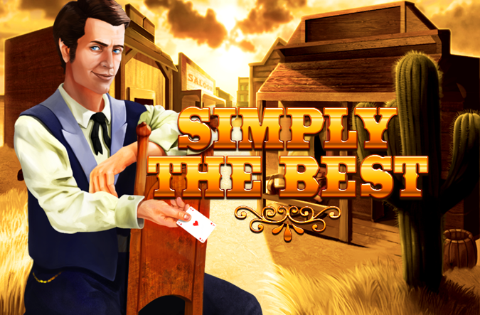 Game Simply the Best