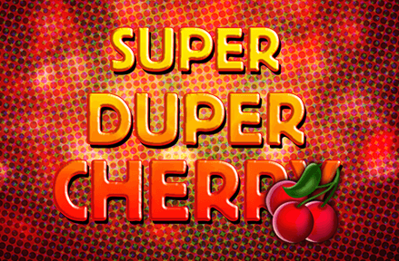 Game Super Duper Cherry