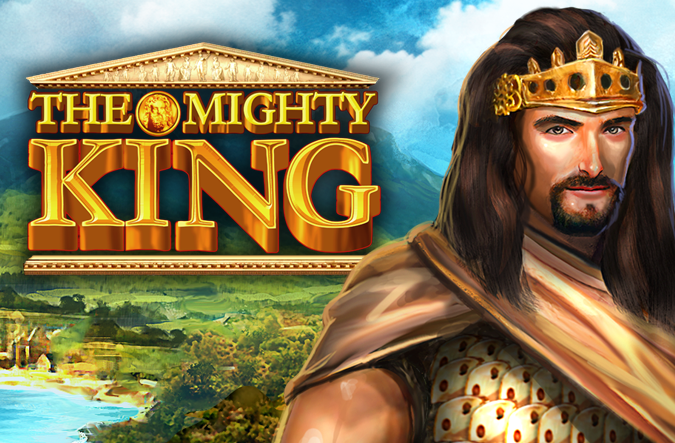 Game The Mighty King