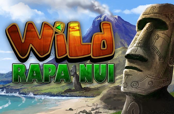 Game Wild Rapa Nui