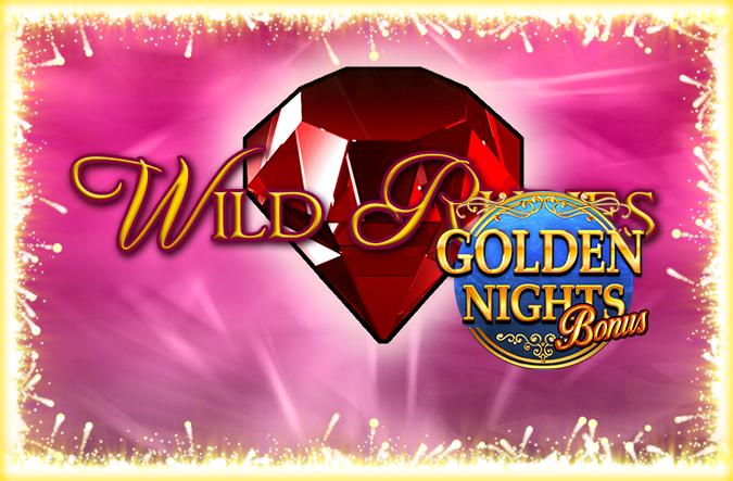 Game Wild Rubies Golden Nights