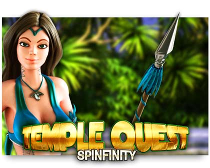 Play Temple Quest Spinfinity