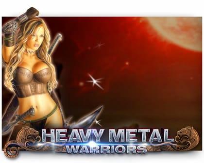 heavy-metal-warriors