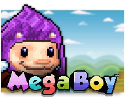 mega-boy