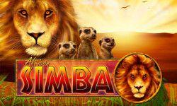 Play African Simba