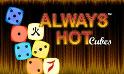 Play Always Hot Cubes