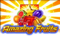 Play Amazing Fruits