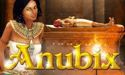 Play Anubix