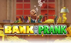 Play Bank or Prank
