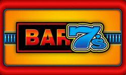 Play Bar 7's