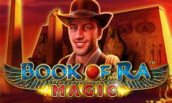 Play Book of Ra Magic