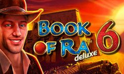 Play Book of Ra 6