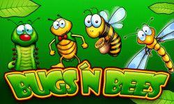Play Bugs'n Bees