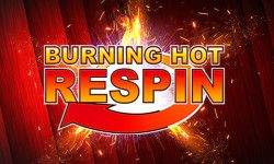 Play Burning Hot Respin