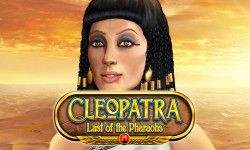 Play Cleopatra - Last of the Pharaohs
