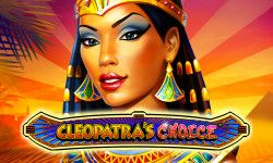 Play Cleopatra's Choice