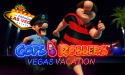 Play Cops n Robbers Vegas Vacation