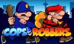 Play Cops n Robbers