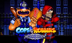Play Cops 'n' Robbers Millionaires row