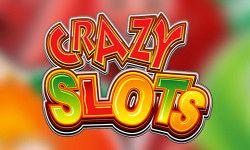 Play Crazy Slots