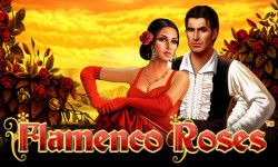 Play Flamenco Roses