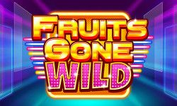 Play Fruits gone wild
