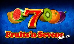 Play Fruits n Sevens Deluxe