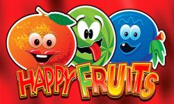 Play Happy Fruits