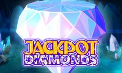 Play Jackpot Diamonds