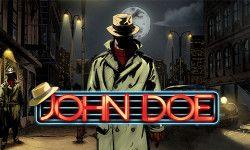 Play John Doe