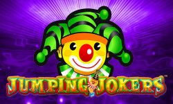 Play Jumping Jokers