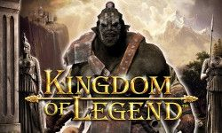 Play Kingdom of Legend™