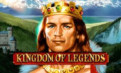 Play Kingdom of Legends